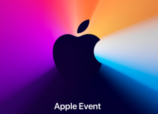 Apple Event 2021