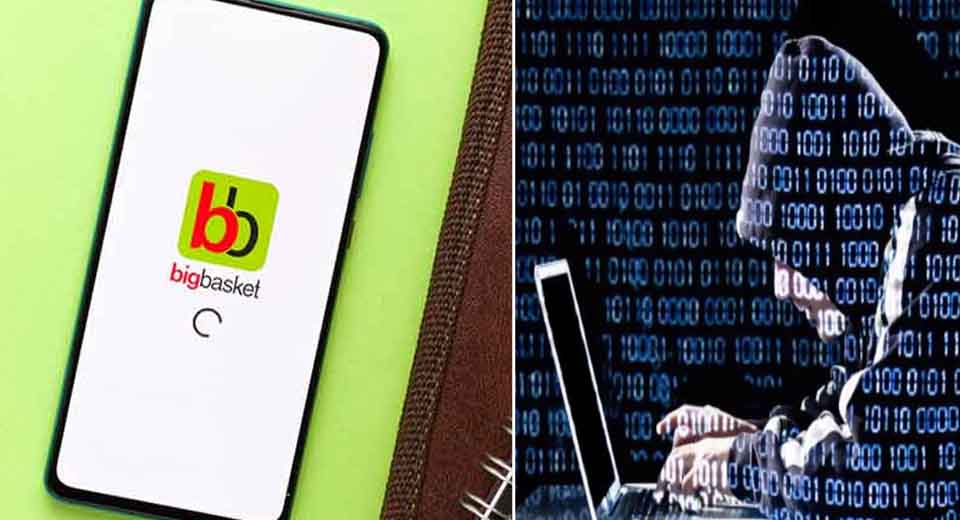 Big Basket Data Breach 1