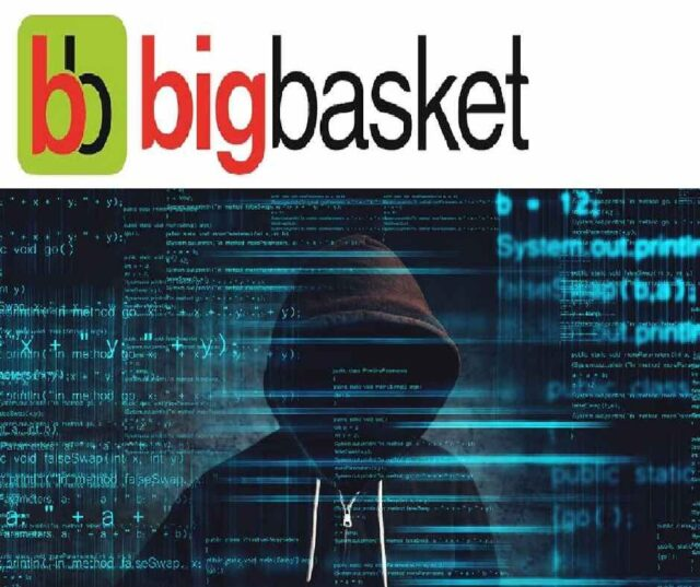 Big Basket Data Breach