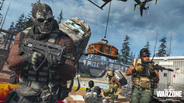 Call of Duty Update1
