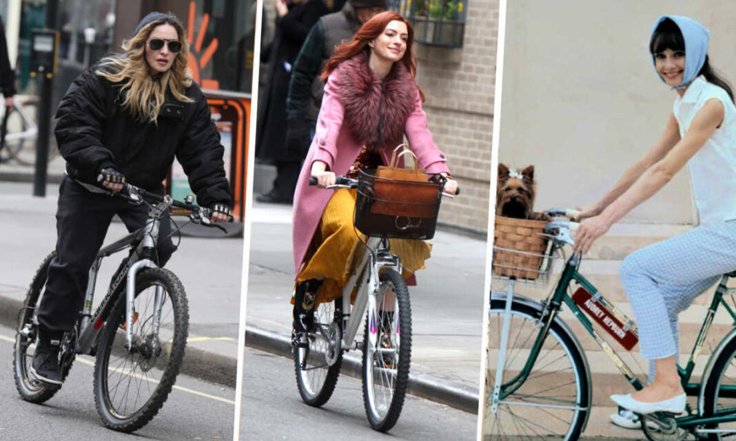 Cycles for Women