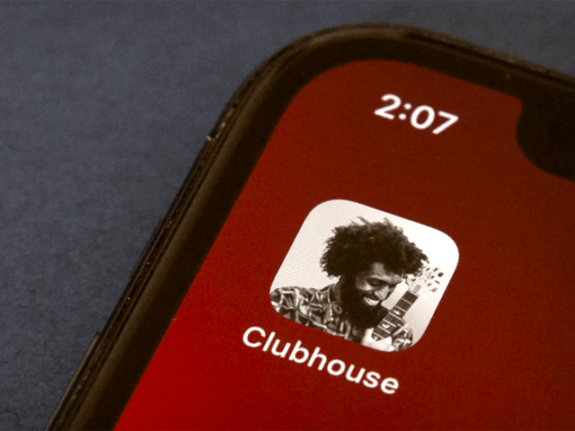 Facebook hotline clubhouse 1