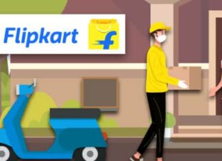 Flipkart quick launched