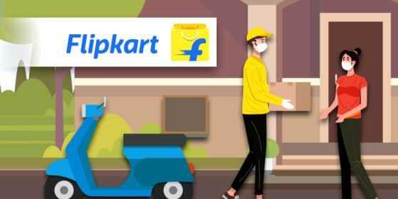 Flipkart quick launched
