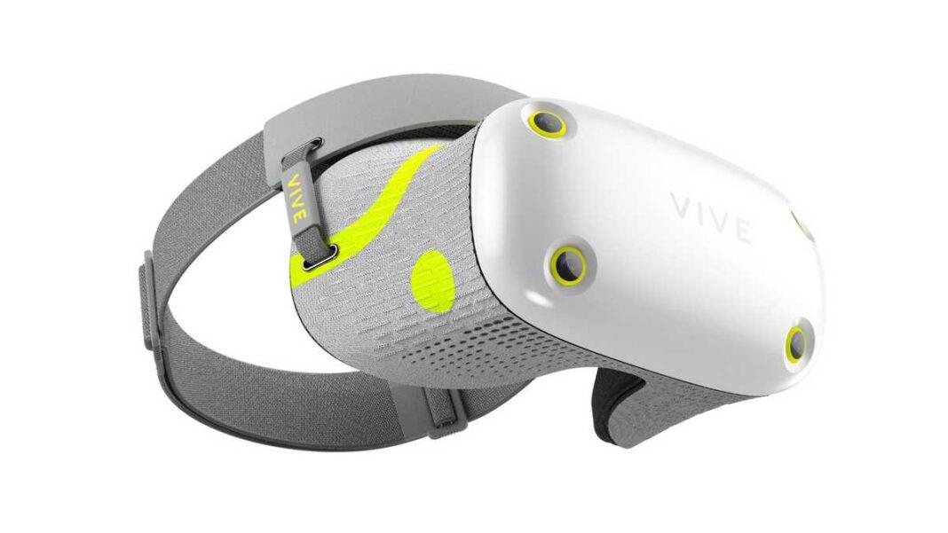 HTC Vive Design
