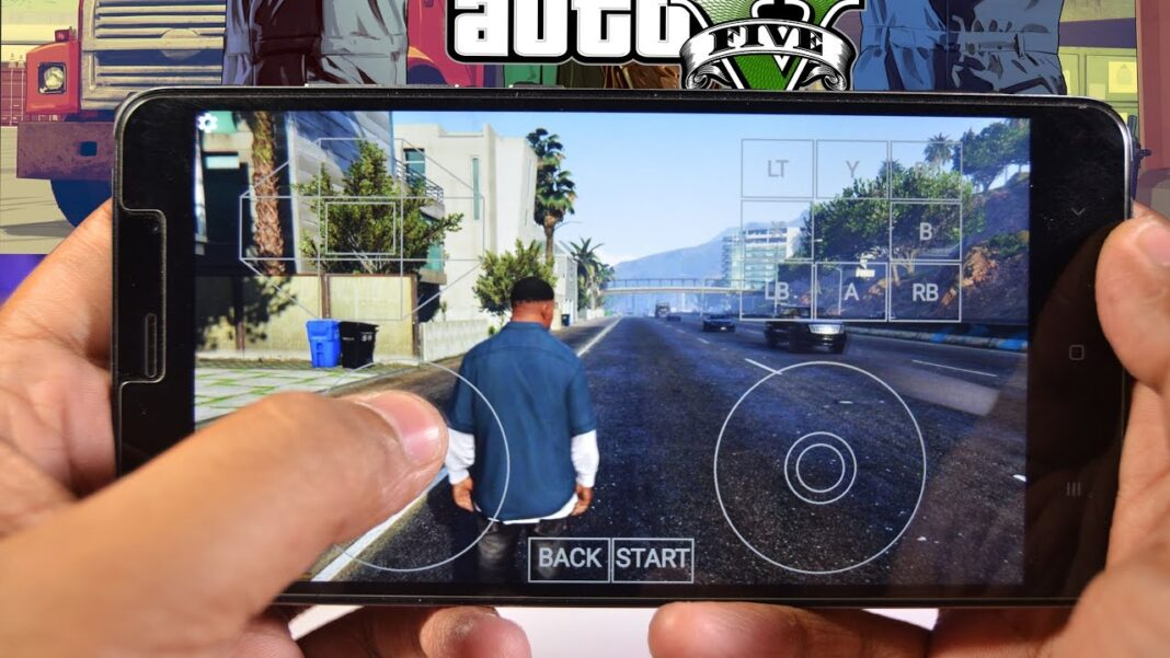 How To Play GTA 5 on Android free