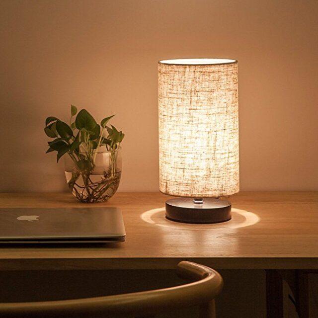 Lifeholder Table Lamp