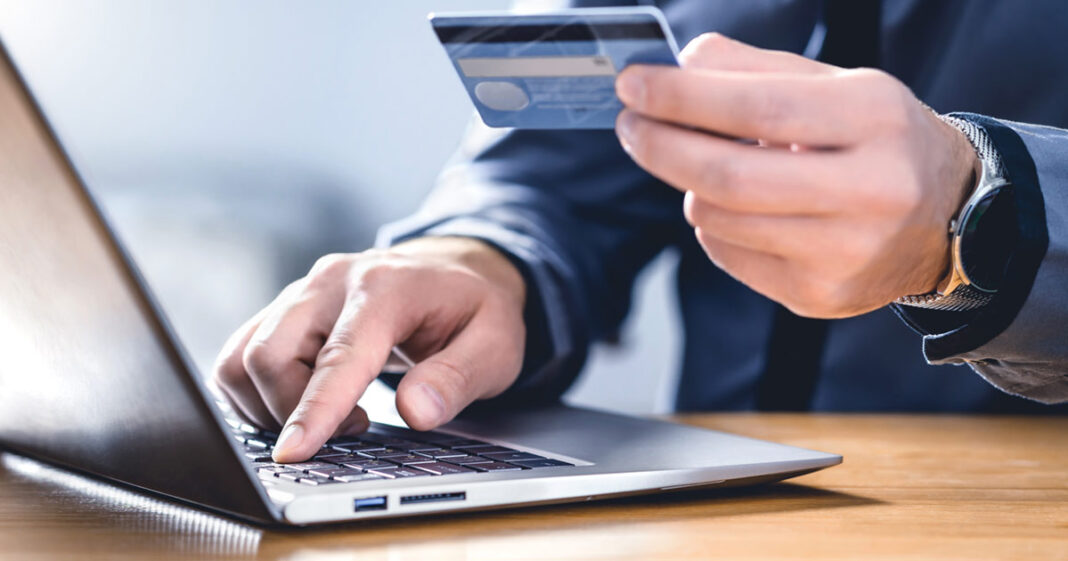 Protect Yourself From Online Fraud