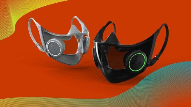 Razer Smart Face Mask 2