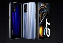 Realme GT Neo Launch