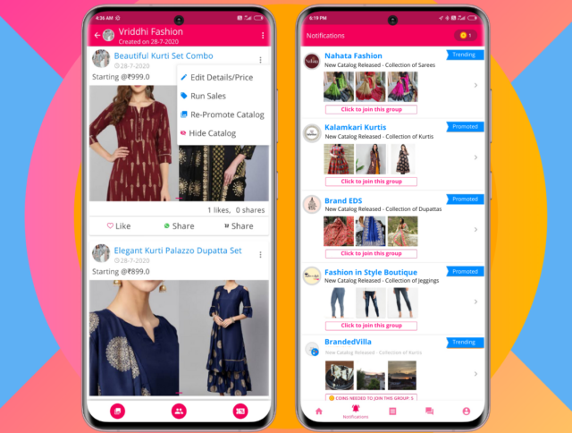 Reselling Apps in India 1