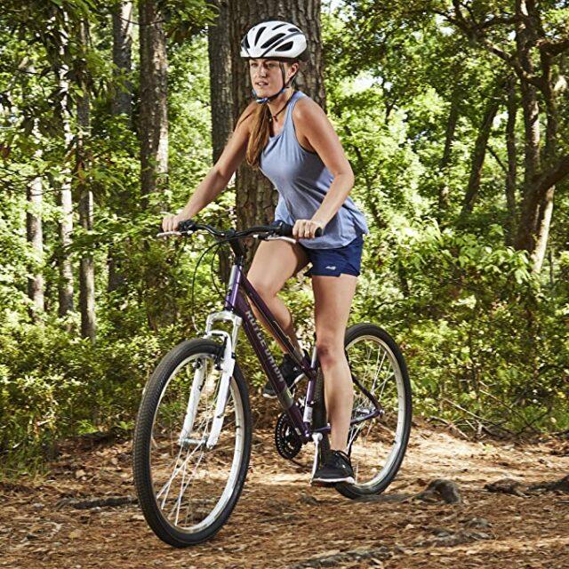 Royce Union RMT Women's 21-Speed All-Terrain Mountain Bike