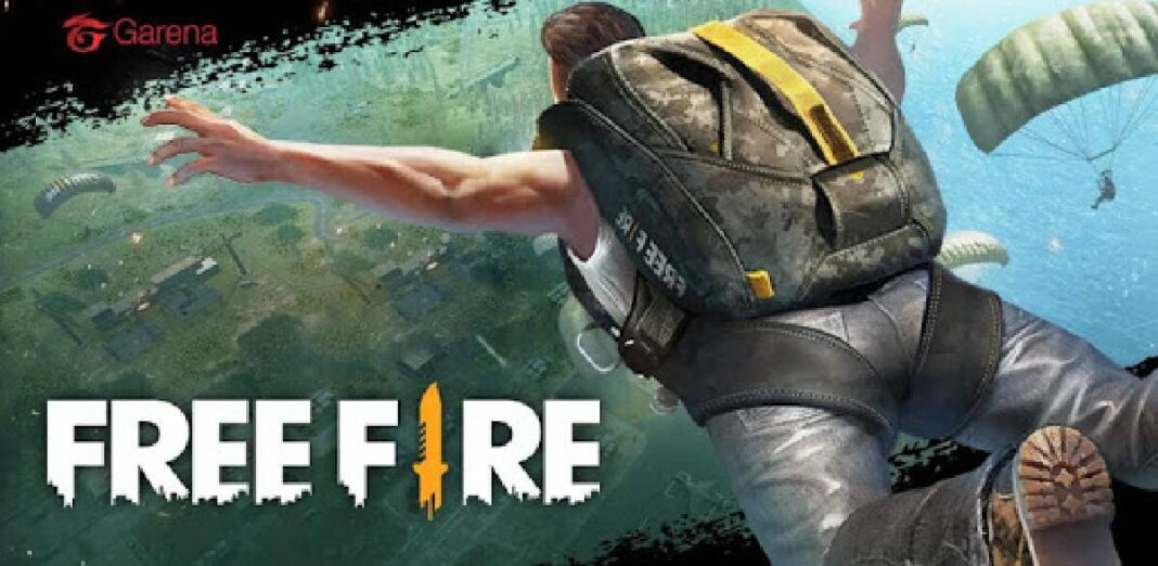 Send free fire with share me