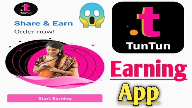 TunTun Reselling app
