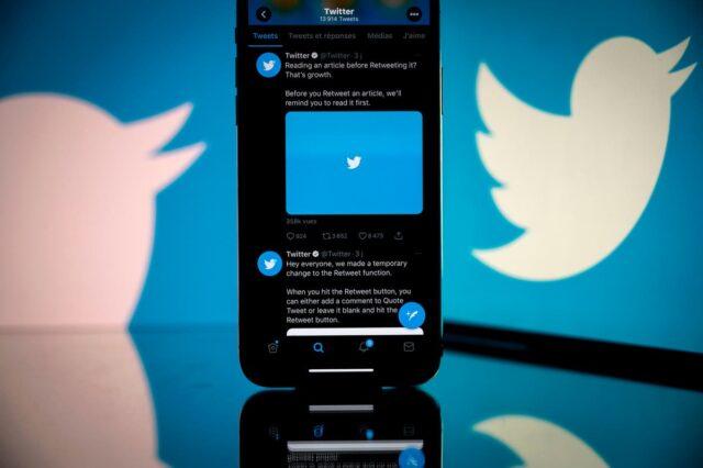 Twitter Removes Tweet