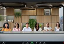 Zoom Virtual Rooms