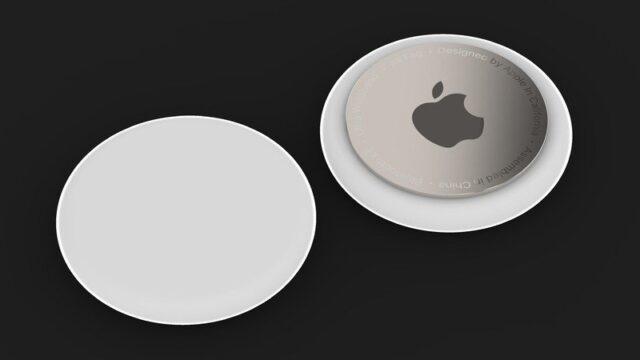 apple air tag 1
