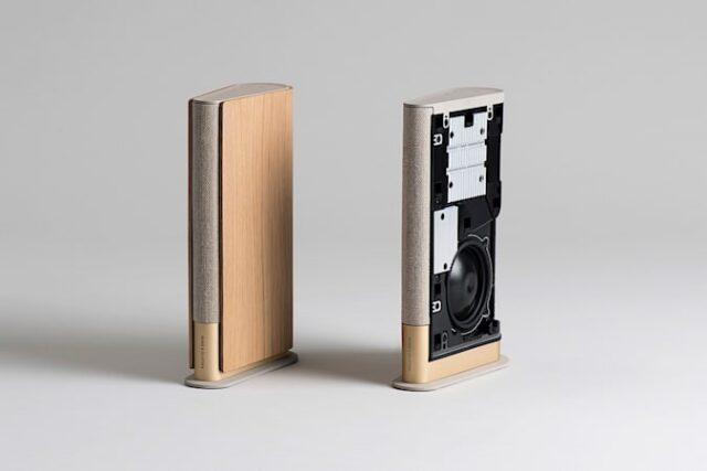 bang and olufsen speaker 1