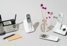 cordless phone with headset jack