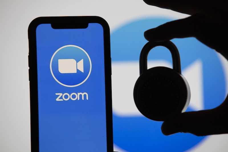 zoom meeting security