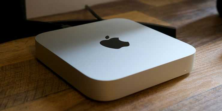 Apple New M1x Mac Mini