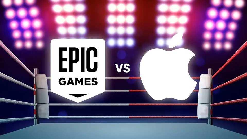 Apple Vs. Epic Games Hearing