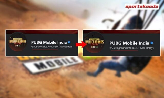 Battlegrounds mobile india 1