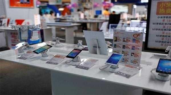 Chinese phones 2