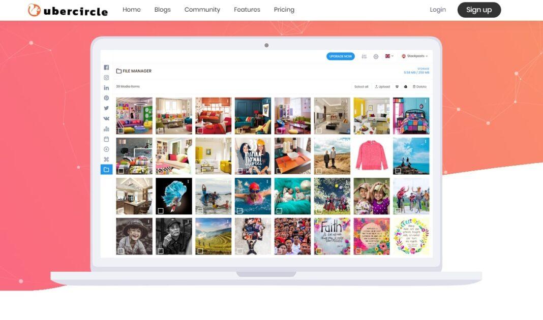 Free Websites For Social Media Manager