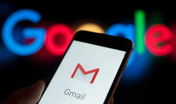 Gmail new update 1