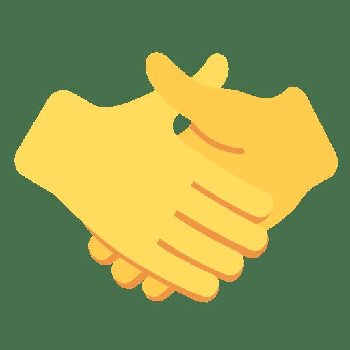 Google Launching Handshake Emoji 1