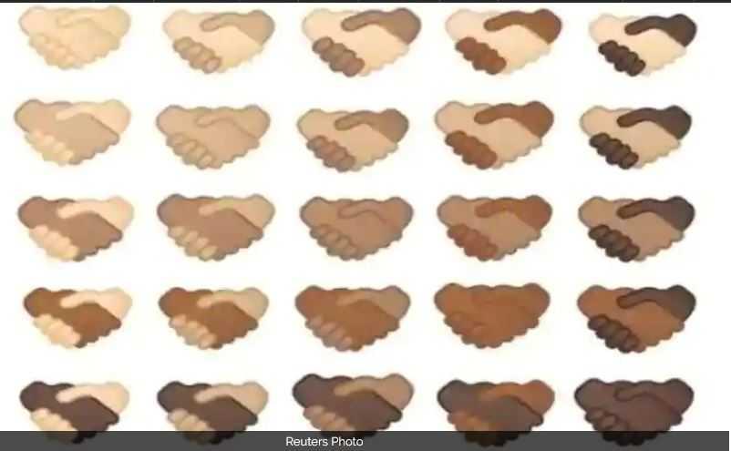 Google Launching Handshake Emoji