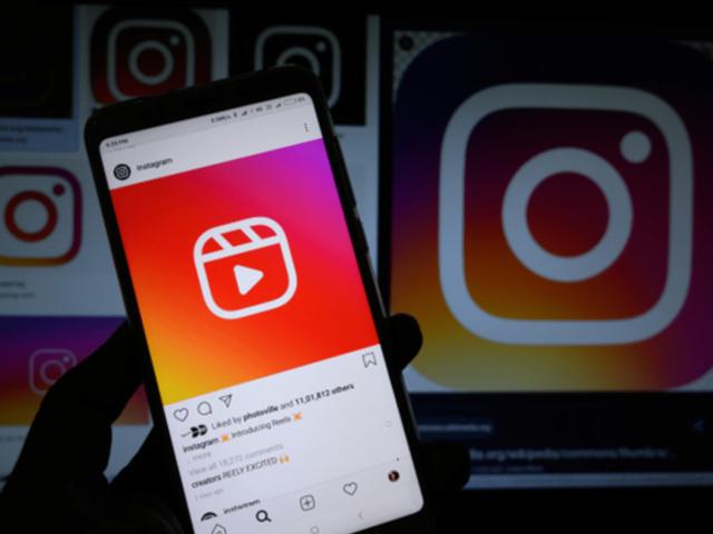 Instagram reels money 1