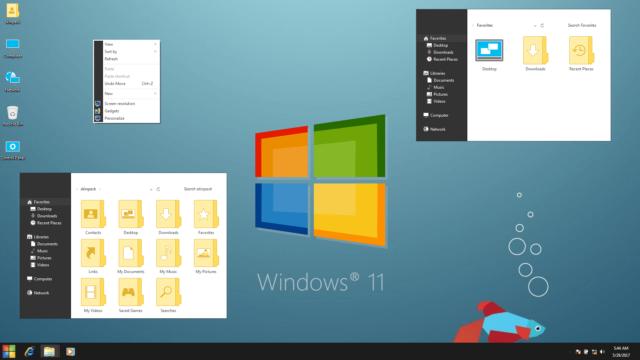 Install Windows 11 1