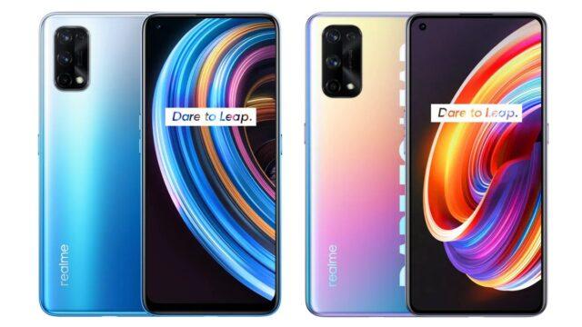 Realme new phone 20212