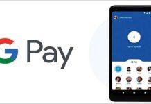 Send money using Google pay 1