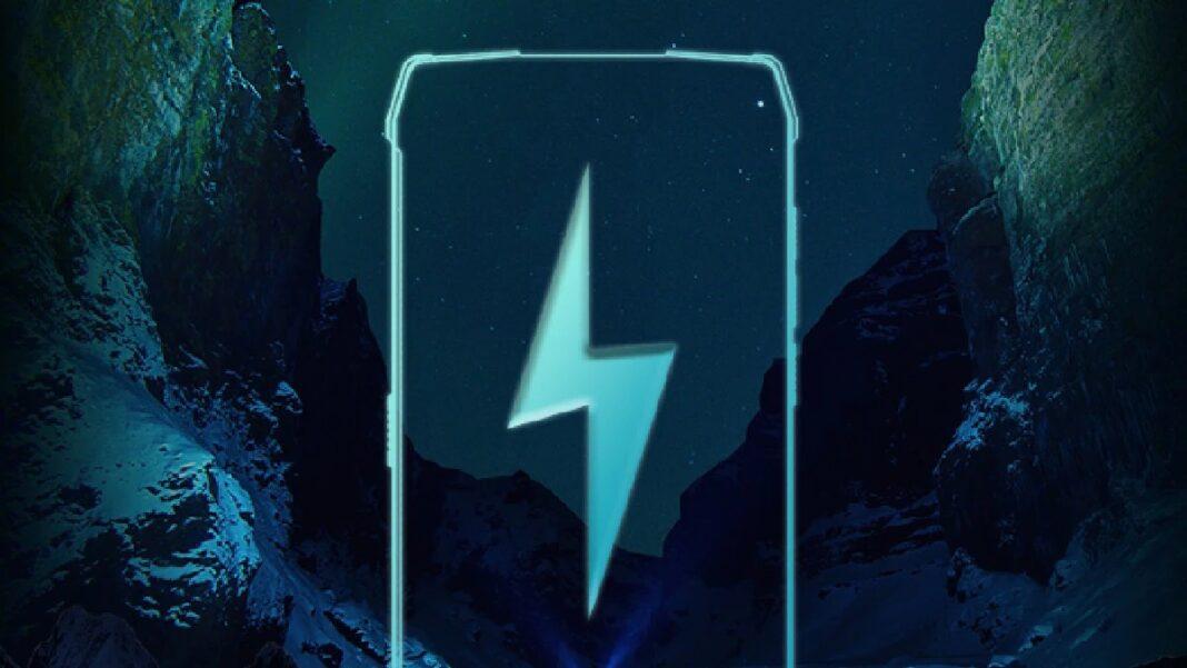 Ulefone 13200mah battery