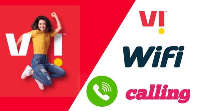 Vi wifi calling 1