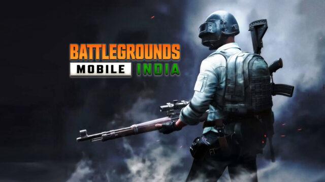 battleground mobile india pre registration 2