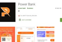 power bank app real or fake