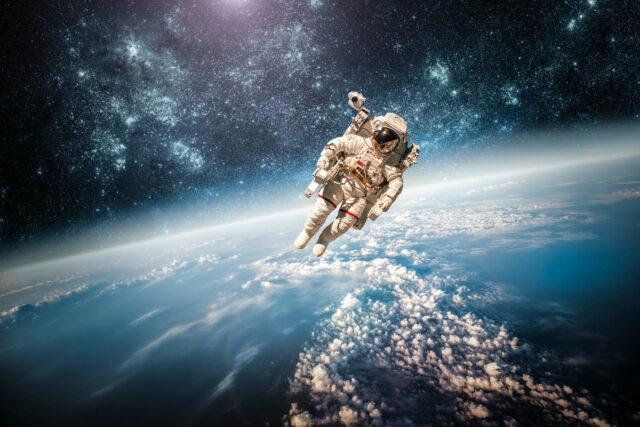 spaceship travel 1