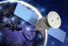 Amazon Internet Satellite 1