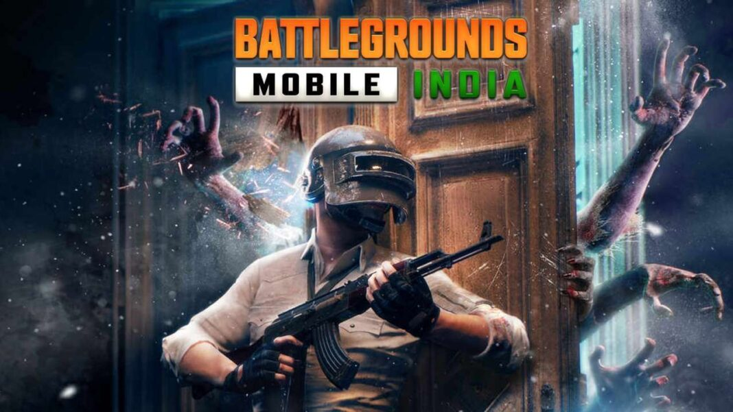 BGMI ban in India