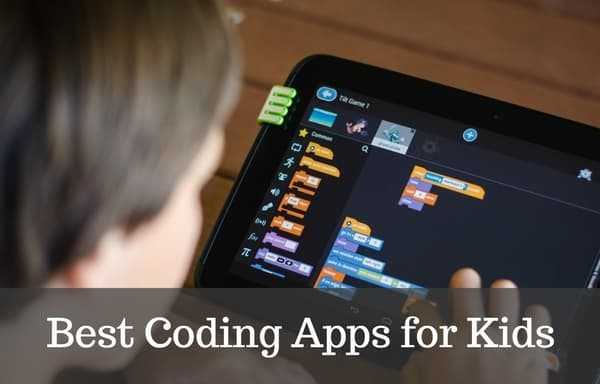 Coding Apps for Kids in 2021 1