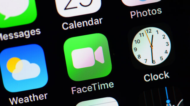 FaceTime Call from iPhone to Android 1