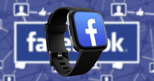 Facebook Smartwatch 2