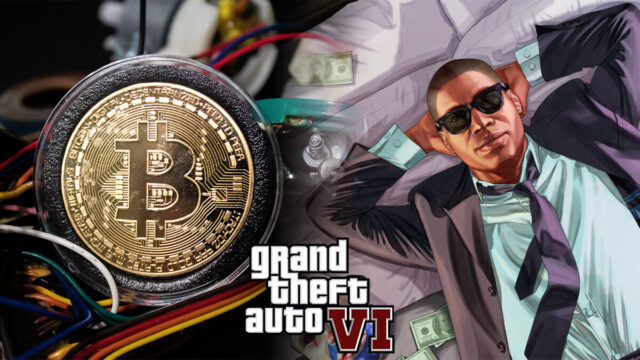 GTA with cryptocurrency 1