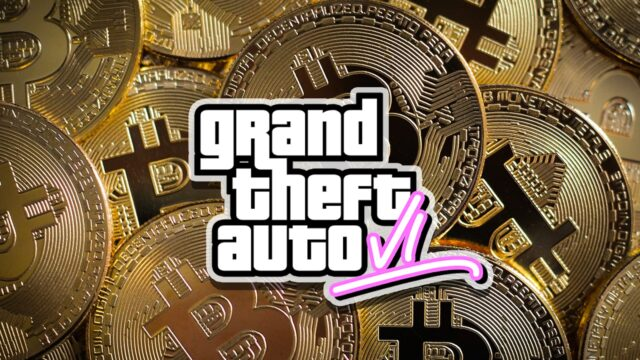 GTA with cryptocurrency 2