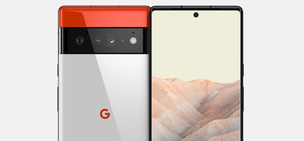 Google Whitechapel Vs Snapdragon 888