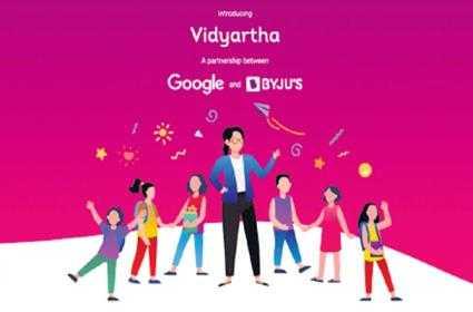 Google byju's deal 2